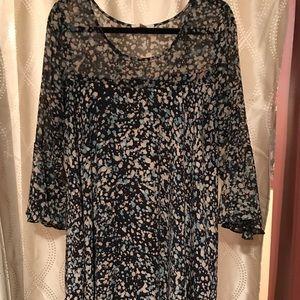 Beautiful mid length dress